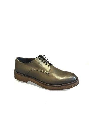 Pantofi Verde 2413
