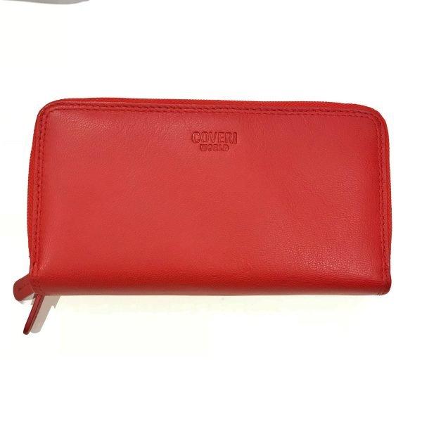 Portofel Rosso  2512