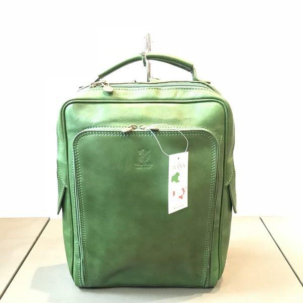Rucsac Vitello Verde 806