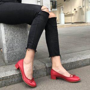 Pantofi Rosso 9