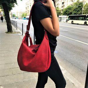 Geanta Rosso 658