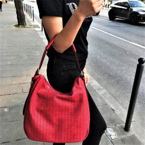 Geanta Rosso 85793