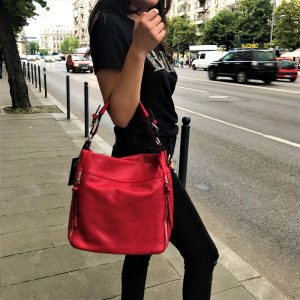 Geanta Rosso 9738