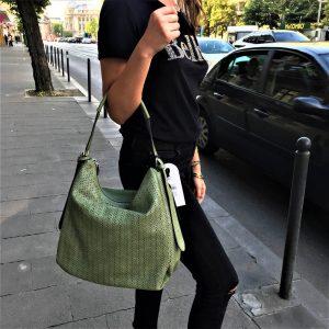 Geanta Verde 85793