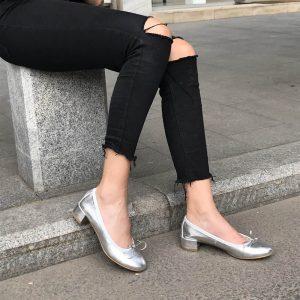 Pantofi Argento 9