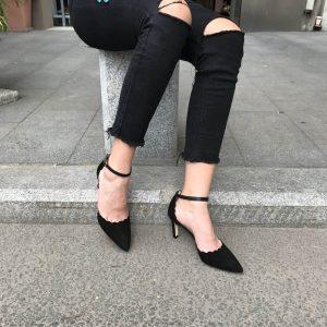 Pantofi Nero 334