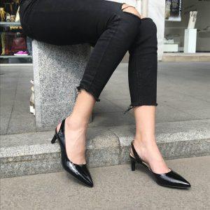 Pantofi Nero 50801