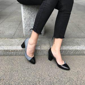 Pantofi Nero 851