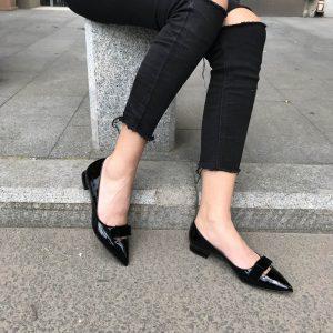 Pantofi Nero 958
