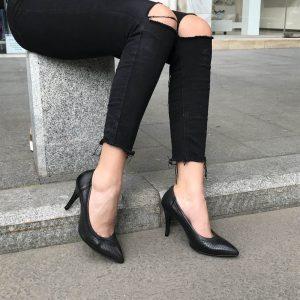 Pantofi Nero Dec090
