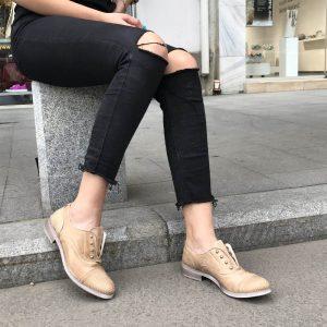Pantofi Nude 226