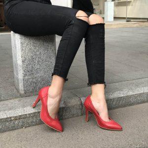 Pantofi Rosso Dec090