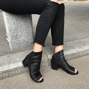 Sandale Nero 400-482