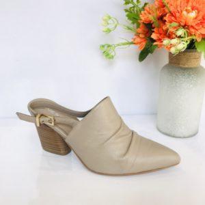 Sandale Taupe 1